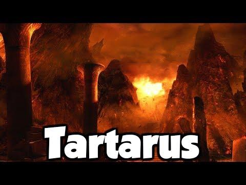 Tartarus: The Prison of The Damned - (Greek Mythology Explained) - YouTube