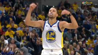 Stephen Curry Mix - Racks In The Middle (2019 Highlights)