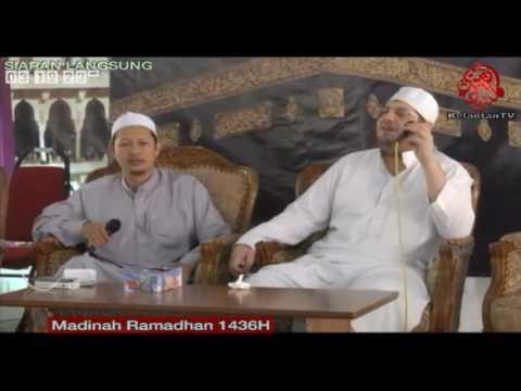 Tatbiq Tarannum Soba oleh Sheikh Yasir Sharqawi