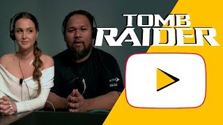 Shadow of the Tomb Raider Q&A with Camilla and Earl