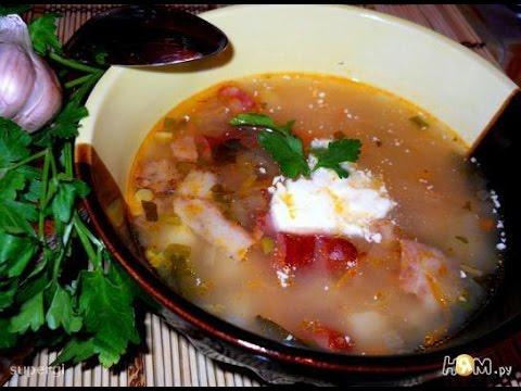 Супы Рецепты супов с фото Первые блюда KulinaRu