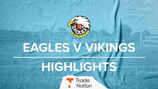 Essex Eagles v Yorkshire Vikin…