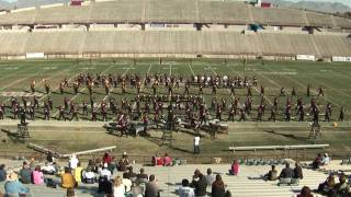 thriller by michael jackson nmsu las cruces pride marching band