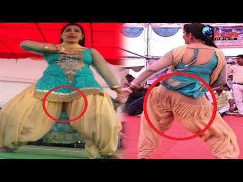 Sad! अब कभी नहीं नाचेंगी सपना चौधरी, ये होगा उनके डांस का आखरी दिन | Last Dance Of Sapna Chaudhary