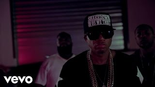 Red Cafe - Pretty Gang ft. Fabolous