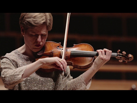 Vídeo da Semana | Isabelle Faust