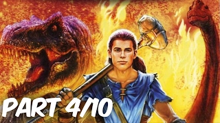 Dinotopia: The Sunstone Odyssey Full Game (PART 4/10)(HD)