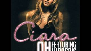 Ciara - Oh (ft. Ludacris) - Dj Kakah ZOuk Remix 2012
