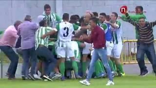Noticias, El Atlético Sanluqueño ya es equipo de Segunda División B