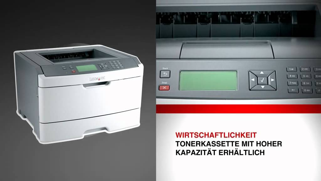 pilote imprimante lexmark e460dn