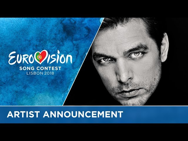Waylon will represent The Netherlands at the 2018 Eurovision Song Contest!