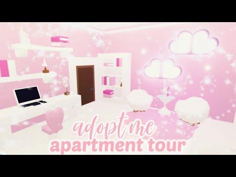 roblox:-apartment-tour-in-adopt-me!-💞luxury-apartments-|-grace-k-✧