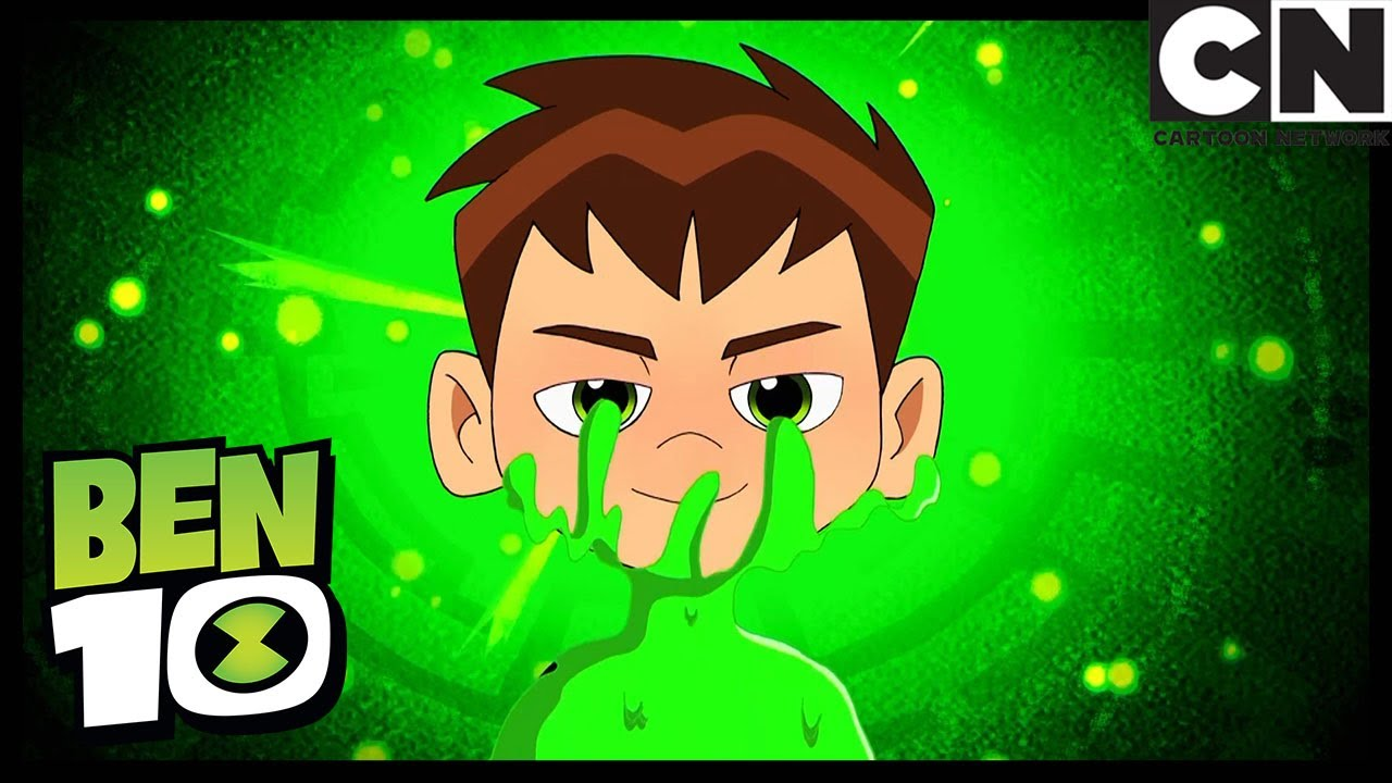 Download Driving The Rustbucket While Hyptonized | Bomzobo Lives | Ben 10 | Cartoon Network