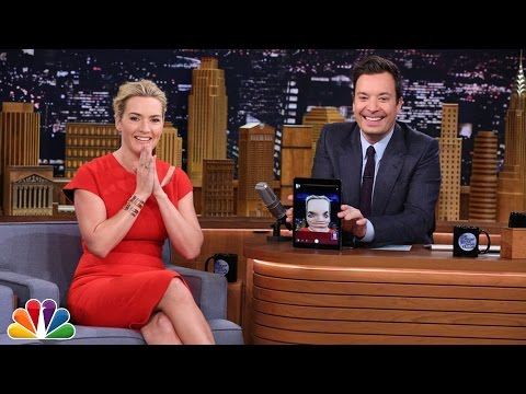 Thumbnail: Photo Booth with Kate Winslet