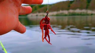 Рыбалка летом РЫБЫ НАЛОВИЛ НО РЫБАЛКА закончилась ПЛОХО