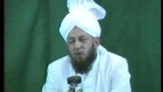 Belief in Allah and Human Nature - Part 4 (Urdu)