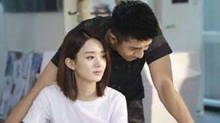 Our Glamorous Time 你和我的倾城时光 Zhao Liying, Jin Han [Air Date]