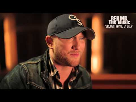 Cole Swindell - Brought To You By Beer (Behind The Music)