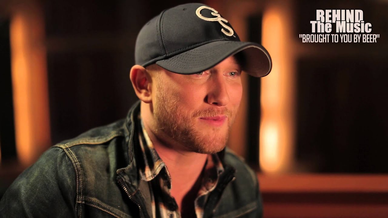Cole Swindell — Brought To You By Beer (Behind The Music)
