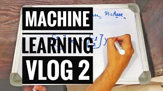 Importance of Linear Algebra, Regression Problem | Machine Learning Vlog 2 thumbnail