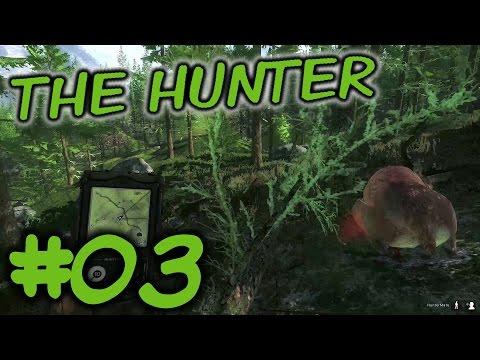 the-hunter-#03---auf-der-pirsch-nach-nem-hirsch