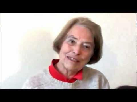 Trine Eklund: The Norwegian Peace Movement - A Personal Account