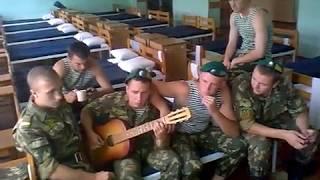 Погранцы песня ,(СМОРГОНСКАЯ ГРУППА )! 2010-2011!