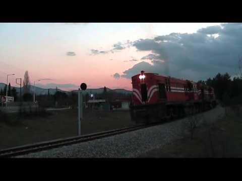 Alco on heavy freight Volume II