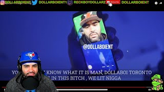 Geezy Loc - Through The Fog (Official Music Video)   DollarBoiEnt Reaction