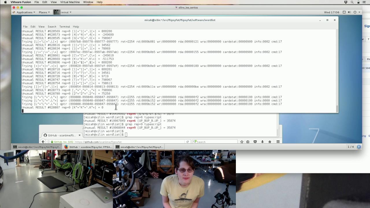 SD filename brute-force update amidst PLC voltage glitch setup  @scanlime-in-progress