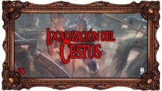 Dark Souls™ III | Localización del Cestus