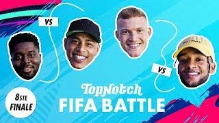 AFLEVERING 3 met YUNG NNELG, YOUNG ELLENS, PAUL SINHA & DJ DYLVN | TOP NOTCH FIFA 19 BATTLE