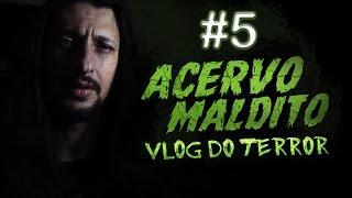 O maior segredo da Maçonaria - Vlog do terror #5