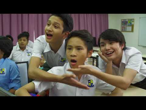 Club Mickey Mouse | How To Stay Cool @ School | Disney Channel Asia