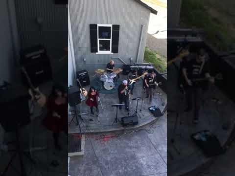 School of Rock Elk Grove Staff Band #1