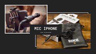 Những mic thu âm tốt nhất dành cho điện thoại iPhone của bạn