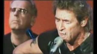 Peter Maffay - Ich will heute Nacht nicht alleine sein (live & unplugged)