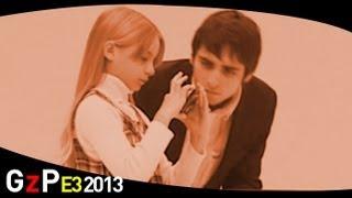 Open Me: E3 2013 PS Vita puzzle HD game trailer - PSV