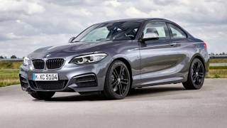 BMW 2 Series 2018 Car Review