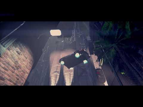 Conglomerate 451 gameplay - GogetaSuperx  