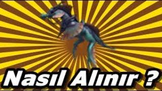(Event) Roblox Sea Horse Nasıl Alınır / Roblox Aquaman : Home İs Calling
