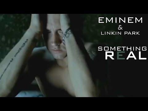 Eminem something real
