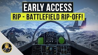 Early Access - RIP (Trash Battlefield Rip-Off)