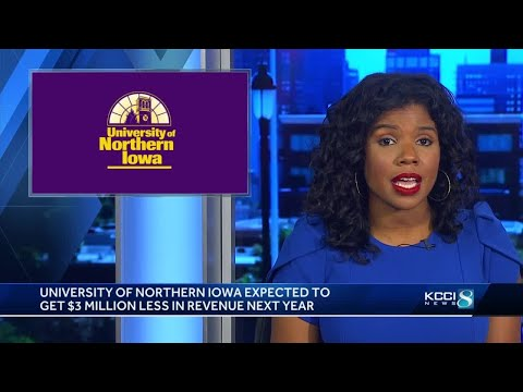 Iowa universities plan steps to handle budget realities
