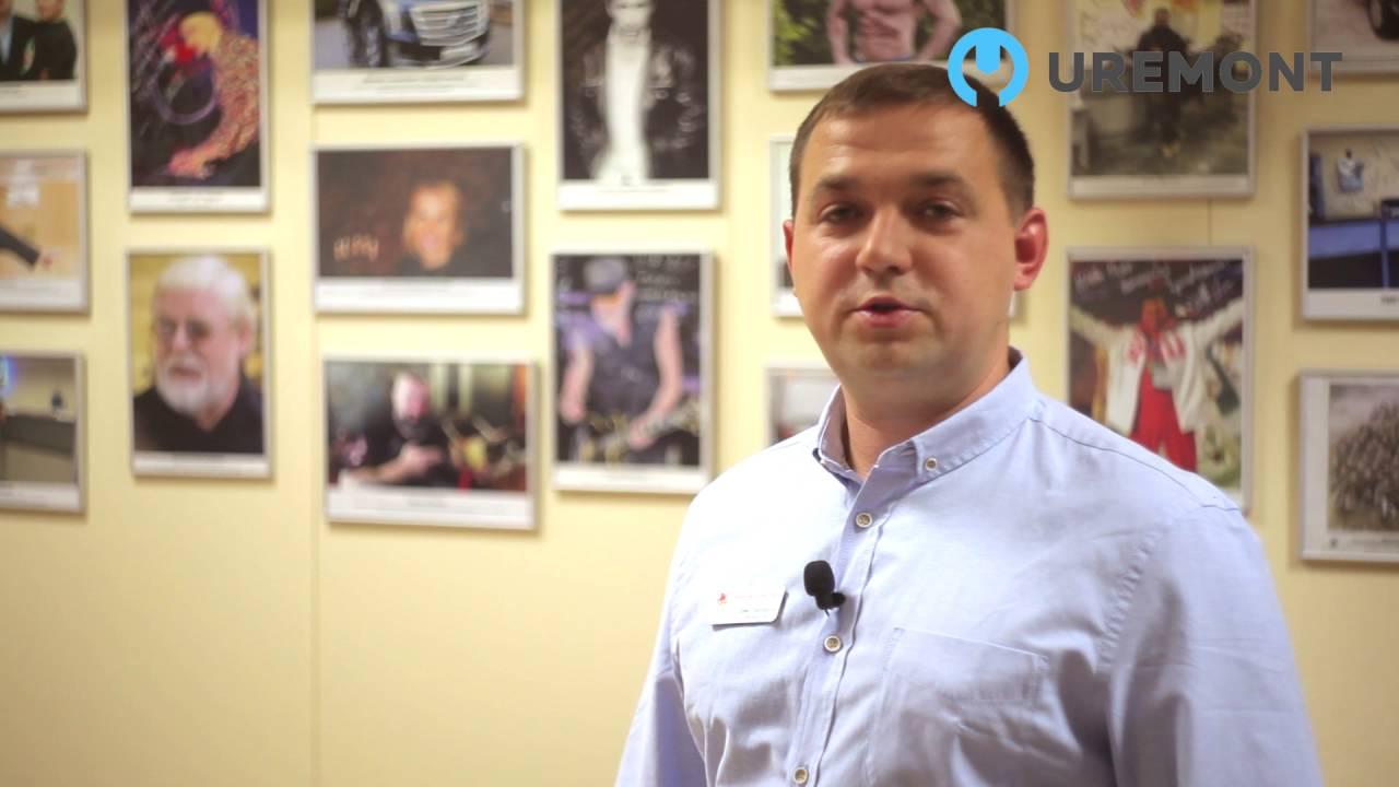 UREMONT: наши партнёры - специализированный техцентр «Шеви Плюс»