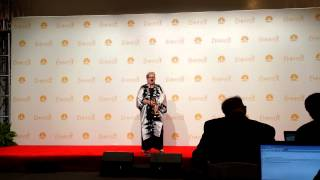 """Gold Derby Emmy Awards 2014: Kathy Bates (""""American Horror Story: Coven"""")"""
