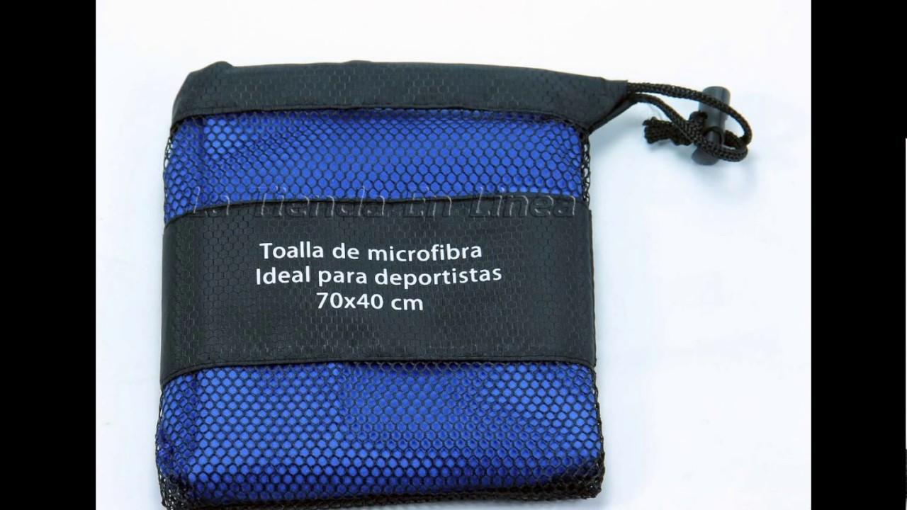 073a6adcd13b Toalla Para Natacion Microfibra Deportistas 70 X 40cm