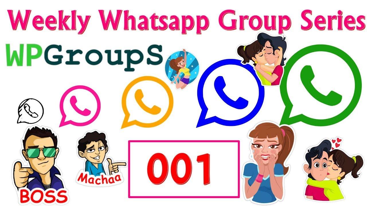 Girls Whatsapp Group Join  Unlimited Whatsapp Group No