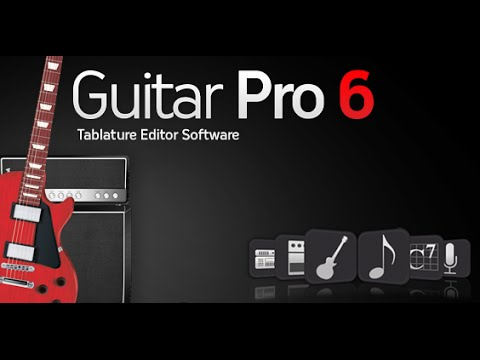 How To Write Songs in Guitar Pro 6