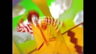 Ronald McDonald Wacks Off to Gay Hentai